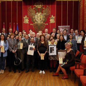 """l Ayuntamiento destaca """"el amor por Toledo"""" de aquellos que hacen posible, año tras año, el Certamen de Patios del Corpus"""