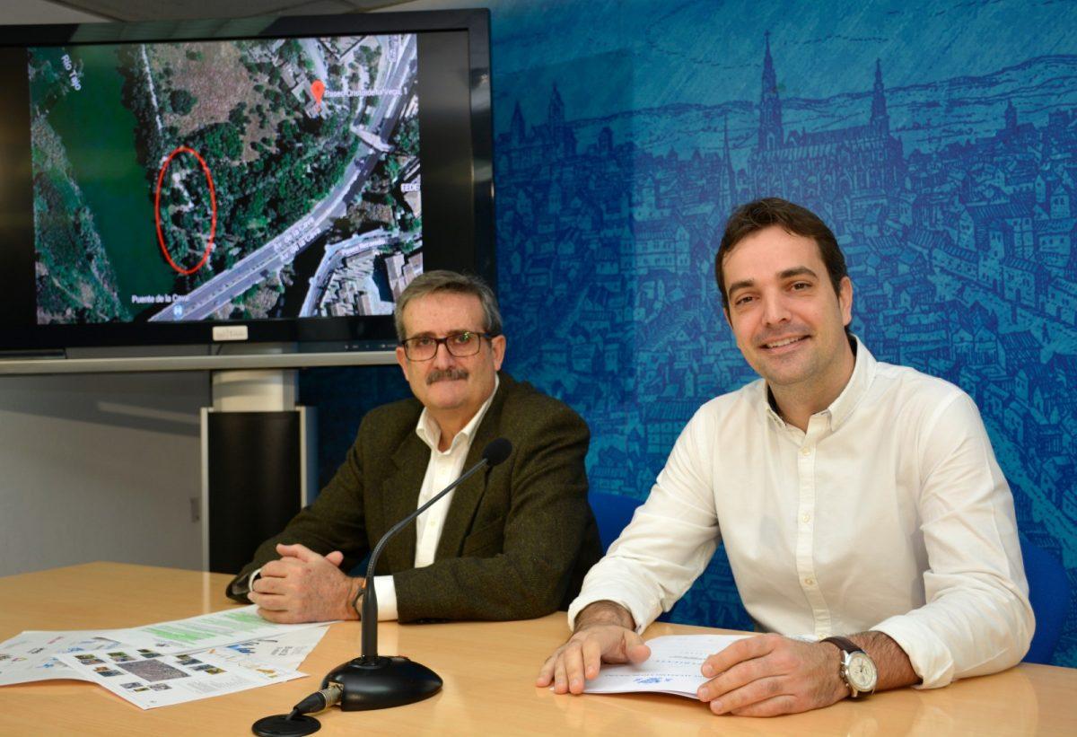 https://www.toledo.es/wp-content/uploads/2020/02/rp-circuito-vita-02.jpg-1200x821.jpg. El Ayuntamiento instala un nuevo circuito de ejercicio físico en la senda ecológica del Tajo para acercar el río a la ciudadanía
