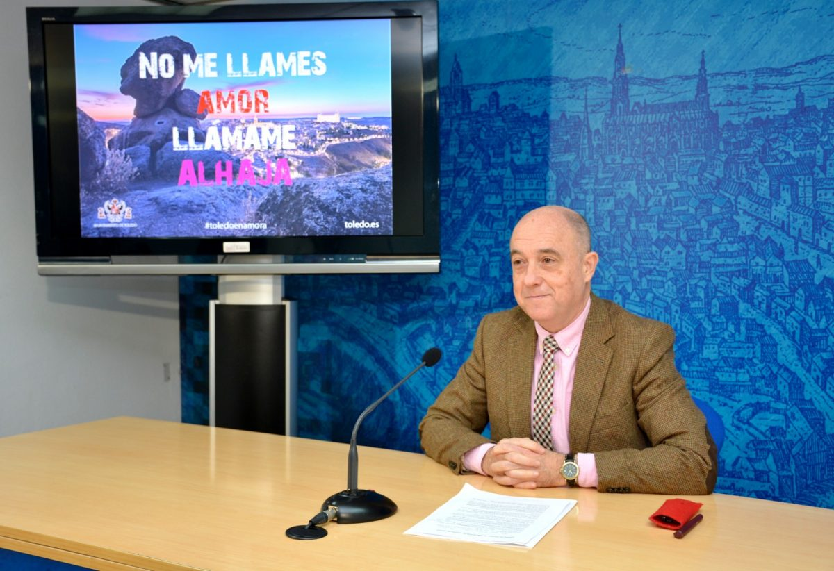 http://www.toledo.es/wp-content/uploads/2020/02/rp-toledo-enamora-2020-01-1200x822.jpg. Un concurso de fotografía, San Marcos como centro de baile y rutas teatralizadas, propuestas para un Toledo que enamora