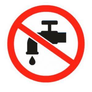Este lunes habrá un corte en el suministro de agua que afectará a las calles Avenida de Santa Bárbara y Calle Toreros a partir de las 9 horas