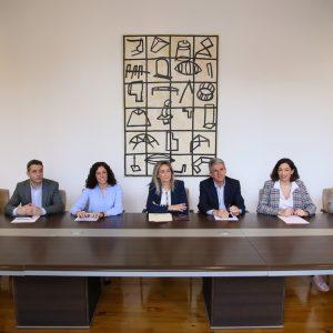 l Ayuntamiento cierra los centros de mayores y suspende todas las actividades lúdicas, culturales y deportivas de la ciudad