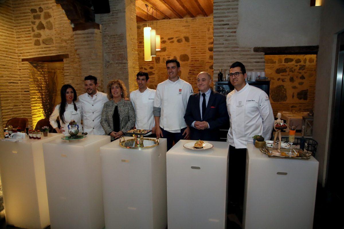 https://www.toledo.es/wp-content/uploads/2020/03/bf76ab49-39fd-41f9-b2c5-f7f22882c56a-1200x800.jpeg. El Gobierno municipal destaca la apuesta del Grupo Vive Toledo por una oferta hostelera de calidad en la ciudad