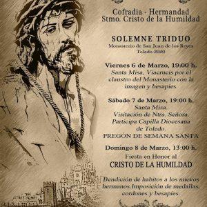 Santa Misa: Visitación de Nuestra Señora, a cargo de la Capilla Diocesana de Toledo