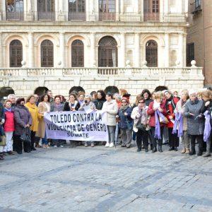 """l Consejo Local de la Mujer reivindica la lucha contra la violencia machista """"para que no pase de generación en generación"""""""