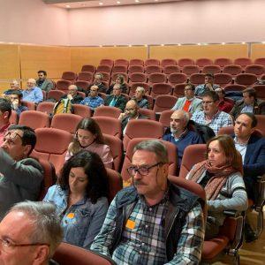 l Ayuntamiento participará en el siguiente ciclo de planificación hidrológica del Tajo con la mirada puesta en el fin de los trasvase