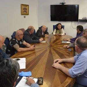 l Ayuntamiento limita la atención al ciudadano de manera presencial y potencia la administración electrónica y telefónica