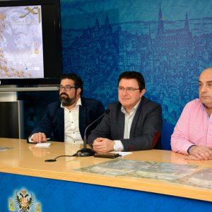 """l Ayuntamiento cuenta con una de las mejores bandas de la """"madrugá"""" sevillana para el Certamen Solidario de la Humildad"""