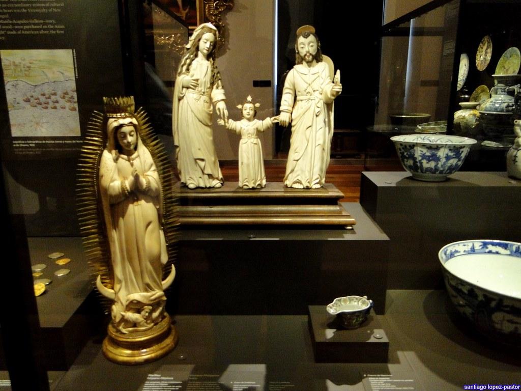 isita el Museo Arqueológico Nacional