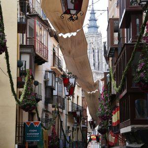 l Ayuntamiento suspende las actividades festivas del Corpus y destinará la inversión al Plan de Reactivación Social y Económica