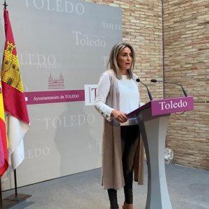a alcaldesa destaca la contribución del Gobierno local frente a la crisis del Covid-19 con la aplicación de más de 100 medidas