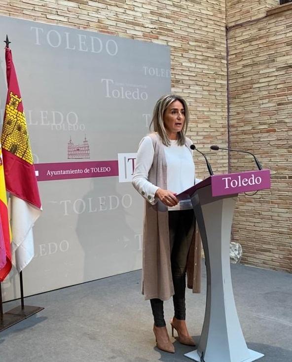 """https://www.toledo.es/wp-content/uploads/2020/04/foto-milagros-balance.jpeg. Milagros Tolón apela a la responsabilidad individual tras el fin del estado de alarma ya que """"la salud pública debe estar por encima de todo"""""""