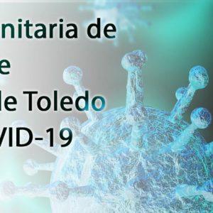 uía de Recursos de Toledo ante el COVID-19