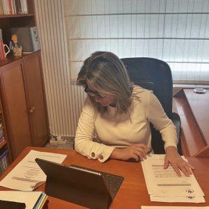 a Junta de Gobierno aprueba un convenio con Cáritas para alojamientos de urgencia en el albergue de personas sin hogar