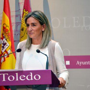ilagros Tolón anuncia un Plan de Reactivación Social y Económica desde el consenso y el diálogo con todos los agentes sociales