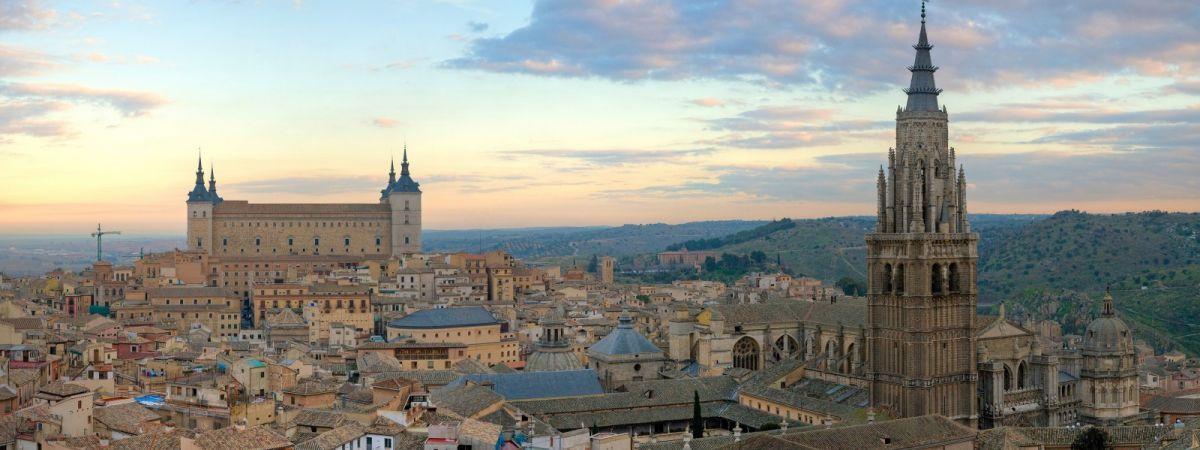 Toledo, capital europea de la Economía Social