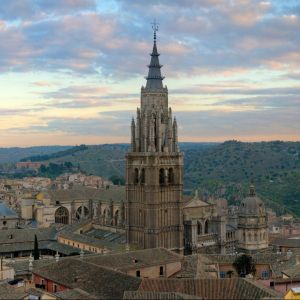 a alcaldesa agradece al Gobierno de España el nombramiento de la ciudad de Toledo como capital europea de la Economía Social