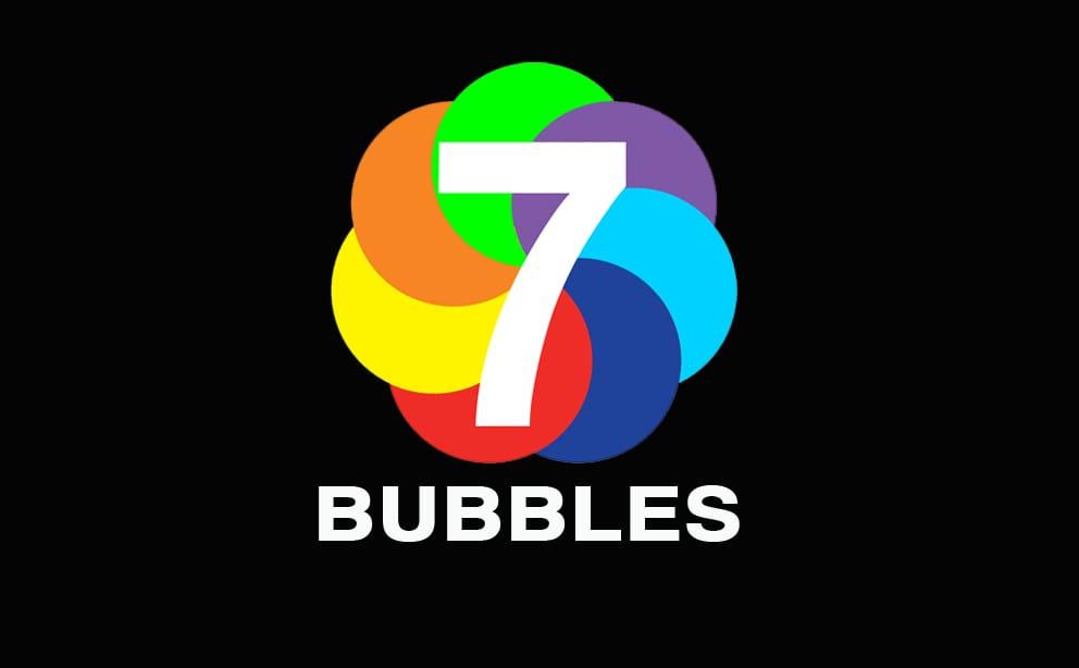 iete Bubbles – Talleres de ciencia