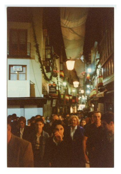 002_Fiestas del Corpus de 1997_Foto de Juan Ignacio de Mesa