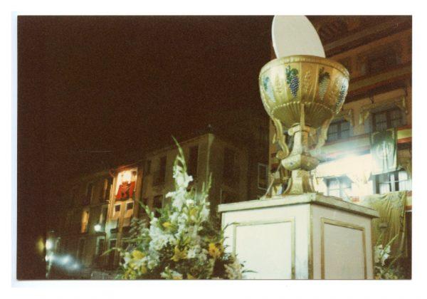 003_Fiestas del Corpus de 1997_Foto de Juan Ignacio de Mesa