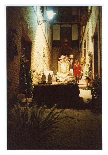 006_Fiestas del Corpus de 1997_Foto de Juan Ignacio de Mesa