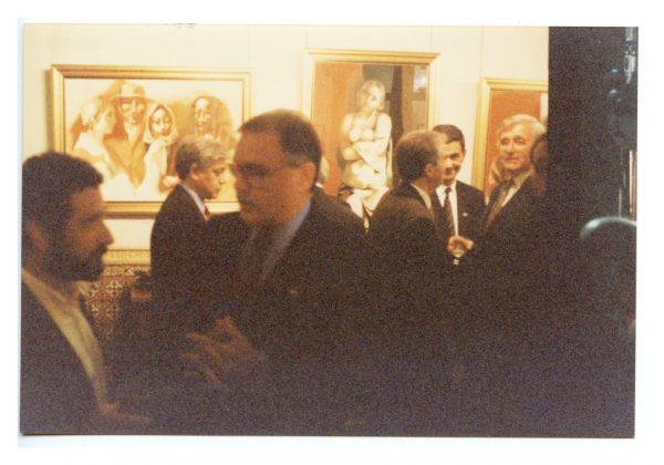 007_Fiestas del Corpus de 1997_Foto de Juan Ignacio de Mesa