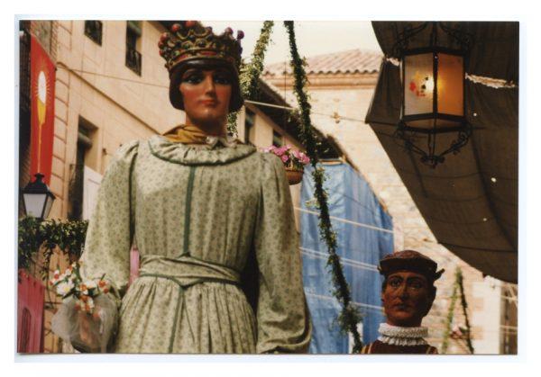 008_Fiestas del Corpus de 1997_Foto de Juan Ignacio de Mesa