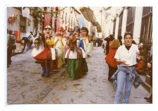 011_Fiestas del Corpus de 1997_Foto de Juan Ignacio de Mesa
