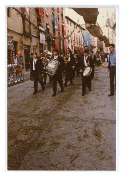 015_Fiestas del Corpus de 1997_Foto de Juan Ignacio de Mesa
