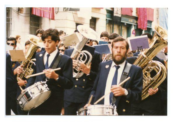 016_Fiestas del Corpus de 1997_Foto de Juan Ignacio de Mesa