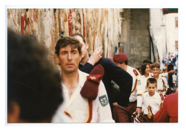 017_Fiestas del Corpus de 1997_Foto de Juan Ignacio de Mesa