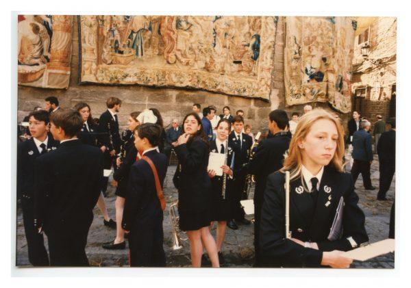 019_Fiestas del Corpus de 1997_Foto de Juan Ignacio de Mesa