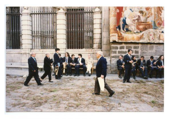 020_Fiestas del Corpus de 1997_Foto de Juan Ignacio de Mesa