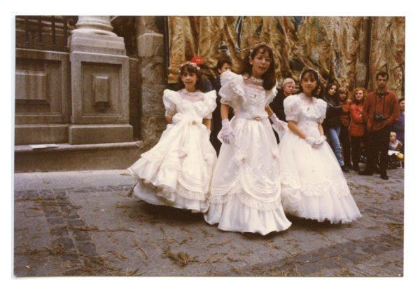 022_Fiestas del Corpus de 1997_Foto de Juan Ignacio de Mesa