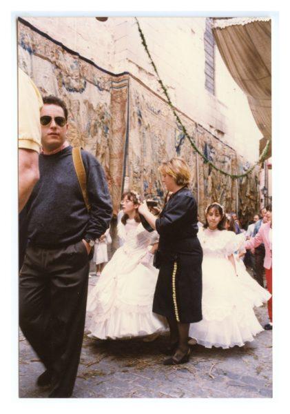 024_Fiestas del Corpus de 1997_Foto de Juan Ignacio de Mesa