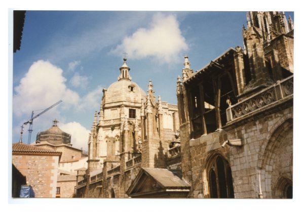 028_Fiestas del Corpus de 1997_Foto de Juan Ignacio de Mesa