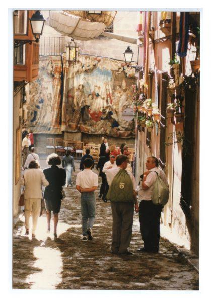 030_Fiestas del Corpus de 1997_Foto de Juan Ignacio de Mesa