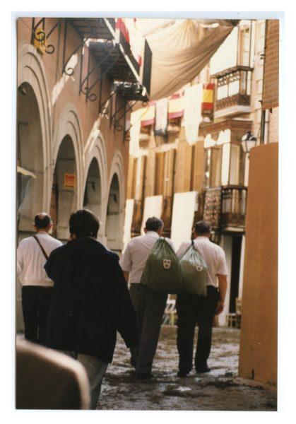 033_Fiestas del Corpus de 1997_Foto de Juan Ignacio de Mesa