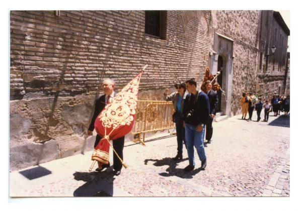 035_Fiestas del Corpus de 1997_Foto de Juan Ignacio de Mesa