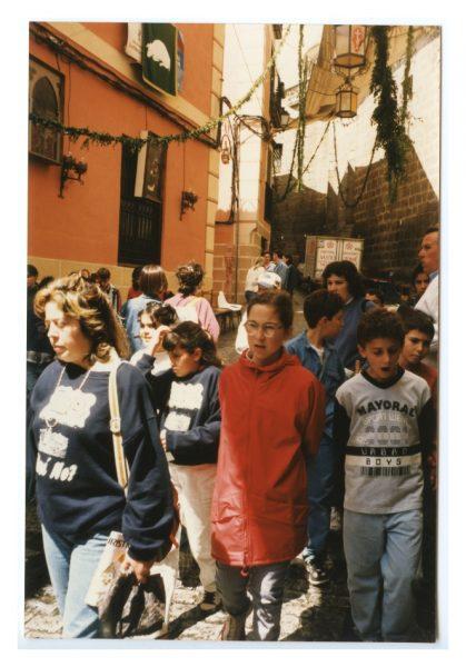 037_Fiestas del Corpus de 1997_Foto de Juan Ignacio de Mesa