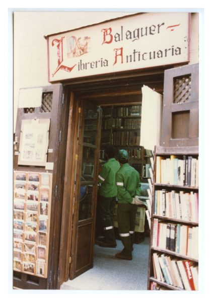 038_Fiestas del Corpus de 1997_Foto de Juan Ignacio de Mesa