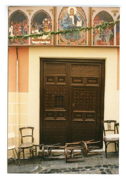 039_Fiestas del Corpus de 1997_Foto de Juan Ignacio de Mesa