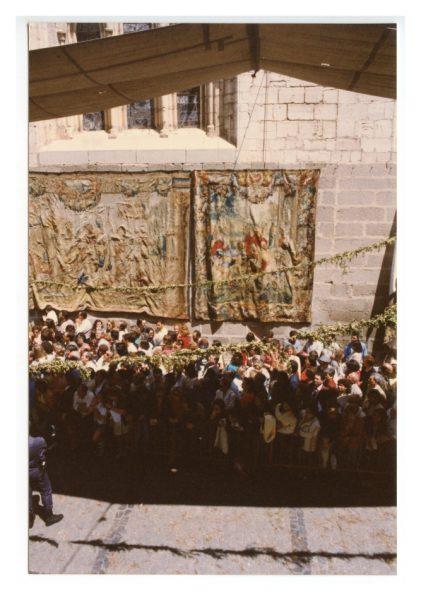 048_Fiestas del Corpus de 1997_Foto de Juan Ignacio de Mesa