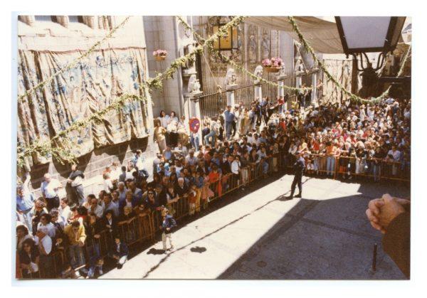 049_Fiestas del Corpus de 1997_Foto de Juan Ignacio de Mesa