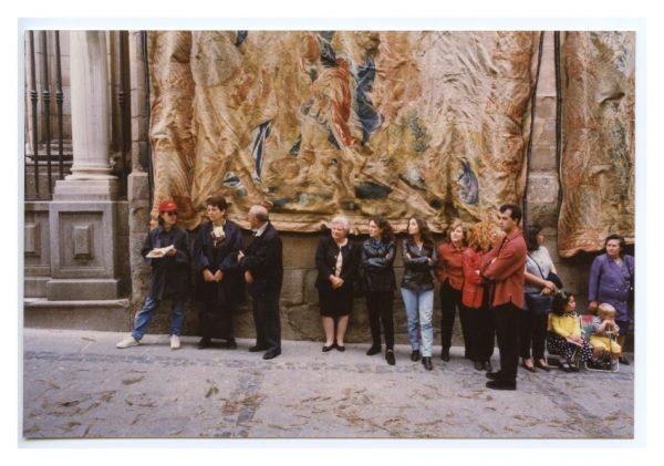 052_Fiestas del Corpus de 1997_Foto de Juan Ignacio de Mesa