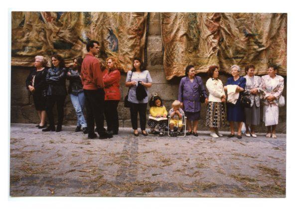 053_Fiestas del Corpus de 1997_Foto de Juan Ignacio de Mesa