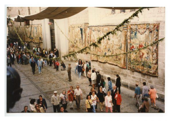 054_Fiestas del Corpus de 1997_Foto de Juan Ignacio de Mesa
