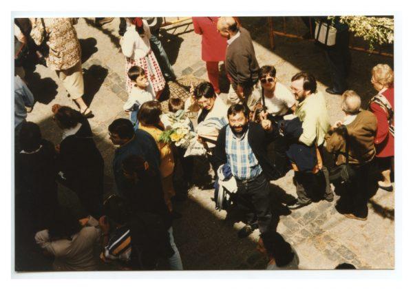 056_Fiestas del Corpus de 1997_Foto de Juan Ignacio de Mesa