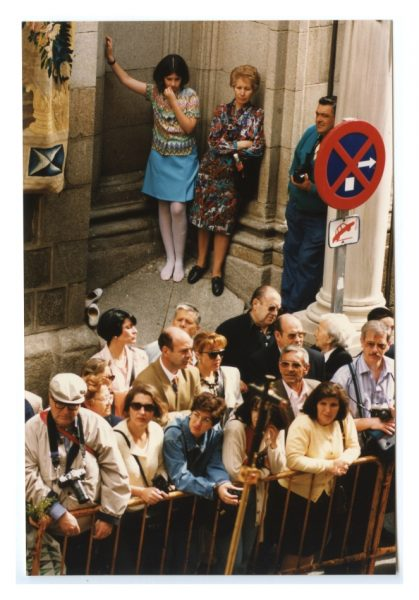 057_Fiestas del Corpus de 1997_Foto de Juan Ignacio de Mesa