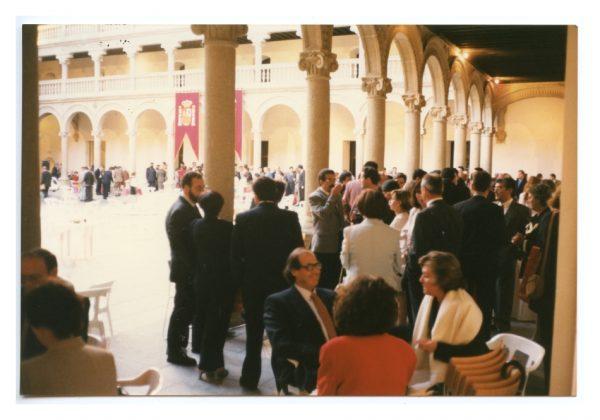 061_Fiestas del Corpus de 1997_Foto de Juan Ignacio de Mesa