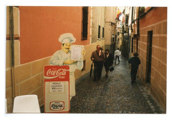 063_Fiestas del Corpus de 1997_Foto de Juan Ignacio de Mesa